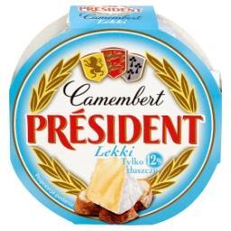 Ser Camembert lekki