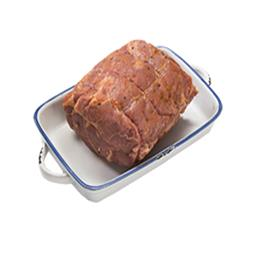 Karkówka wieprzowa do piekarnika
