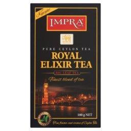 Royal Elixir Knight Czarna liściasta herbata cejlońska