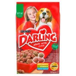 Karma dla dorosłych psów z wołowiną