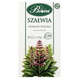 Szałwia Herbatka ziołowa 35 g (20 torebek)