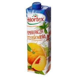 Pomarańcza brzoskwinia Napój 1 l