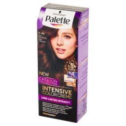 Intensive Color Creme Farba do włosów ciepły świetlisty beż 5-46