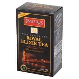 Royal Elixir Knight Herbata czarna liściasta cejlońs...