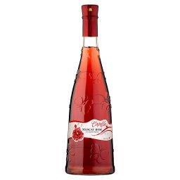 Muscat Rosé Wino różowe półsłodkie mołdawskie
