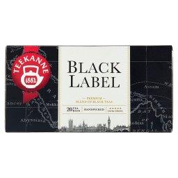 Black Label Herbata czarna 40 g