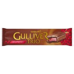 Gulliver Trio Raspberry Lody