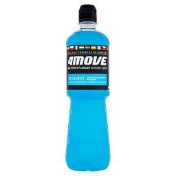 Napój izotoniczny niegazowany o smaku wieloowocowym 0,75 l
