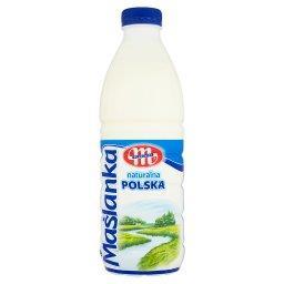 Maślanka Polska naturalna