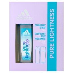 Pure Lightness Zestaw kosmetyków dla kobiet