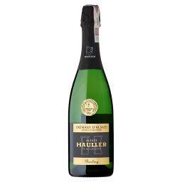 Crémant d'Alsace Wino białe musujące francuskie