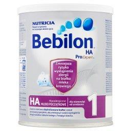 HA 1 ProExpert Hipoalergiczne mleko początkowe dla n...