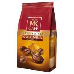 Kawy Świata Colombia Kawa ziarnista