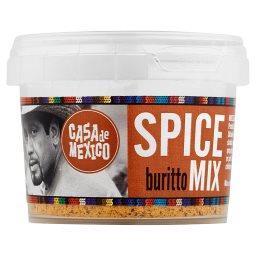 Spice Buritto Mix Przyprawa