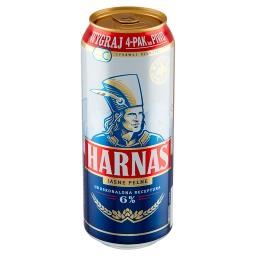 Okocimski Piwo jasne pełne