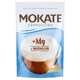 Caffetteria Cappuccino z magnezem