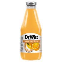 Premium Odporność Sok pomarańcza