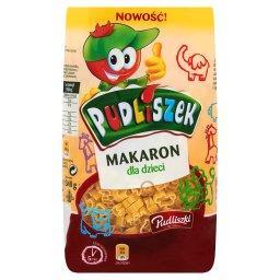 Pudliszek Makaron dla dzieci