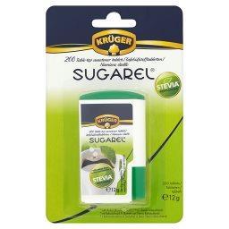 Sugarel Słodzik stołowy w tabletkach  (200 tabletek)