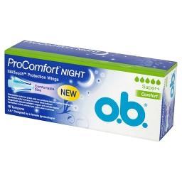ProComfort Night Super+ Comfort Tampony 16 sztuk