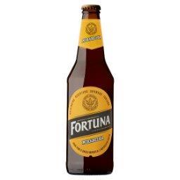Piwo o smaku mirabelki z naturalnym sokiem