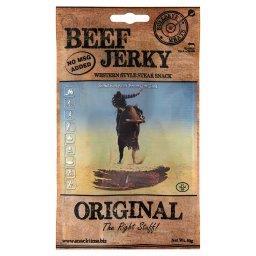 Beef Jerky Original Suszona wołowina