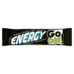Go On! Energy Baton kokosowy z guaraną żeń-szeniem i kofeiną