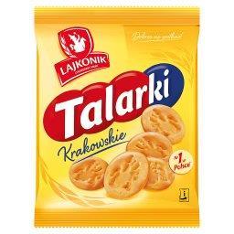Talarki krakowskie