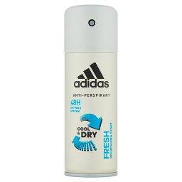 Fresh Dezodorant antyperspiracyjny w sprayu dla mężczyzn
