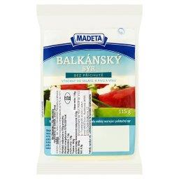 Ser bałkański naturalny
