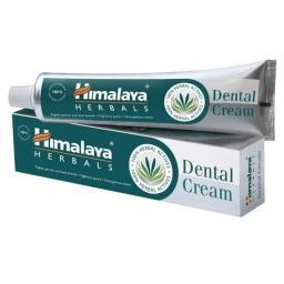 Pasta do zębów z naturalnym fluorem 100g