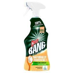 Naturally Powerful Spray do czyszczenia kuchni