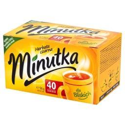Herbata czarna 56 g (40 torebek)