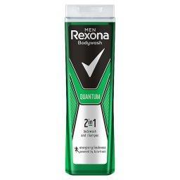 Men Quantum Żel pod prysznic i szampon 2w1 dla mężczyzn