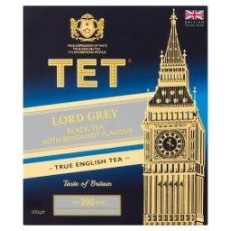Lord Grey Herbata czarna 200 g