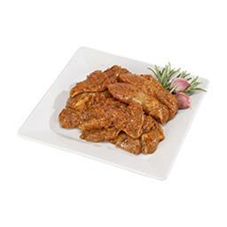 Mięso z indyka marynowane
