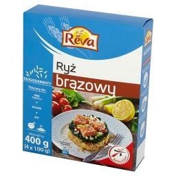 Ryż brązowy długoziarnisty