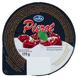 Jogurt smakowy pierot olma 175g