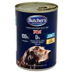 Joints Karma dla dorosłych psów kawałki w sosie z kurczakiem