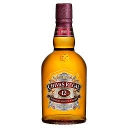 Aged 12 Years Blended Scotch Whisky