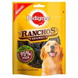 Ranchos Karma uzupełniająca bogaty w jagnięcinę