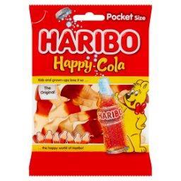 Happy Cola Żelki o smaku coli
