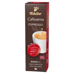 Cafissimo Espresso Elegant Kawa palona mielona w kapsułkach 70 g
