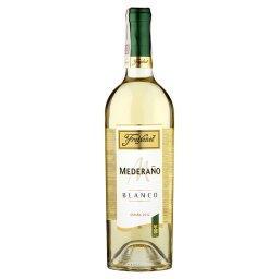 Blanco Wino białe półwytrawne hiszpańskie