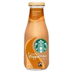 Frappuccino Caramel Mleczny napój kawowy