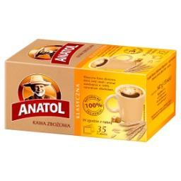 Kawa zbożowa klasyczna  (35 torebek)