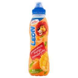 Leon Napój wieloowocowy pomarańcza mango mandarynka