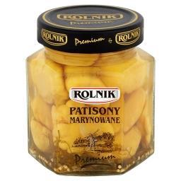 Premium Patisony marynowane