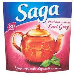 Earl Grey Herbata czarna  (80 torebek)