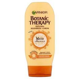 Botanic Therapy Odżywka do włosów bardzo zniszczonych Miód & propolis
